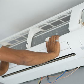 split ac 1 ton 5 star,   Air coolers, air conditioner manufacturers in kerala