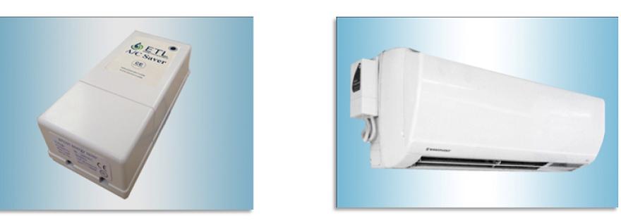 AC Energy Saving System