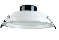 LED Bulb Flat
